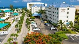 Hotel Comfort Suites Seven Mile Beach - Grand Cayman