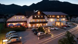 Hotel Goldene Rose - Lechaschau