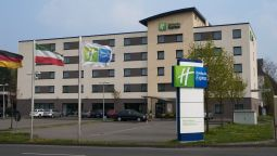 Exterior view Holiday Inn Express COLOGNE - MUELHEIM