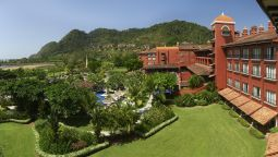 Exterior view Los Suenos Marriott Ocean & Golf Resort