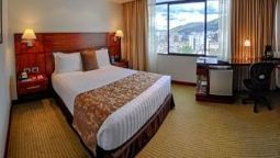 Kamers HOWARD JOHNSON HOTEL QUITO