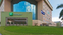 Exterior view Holiday Inn SAN SALVADOR