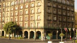 Hotel BEST WESTERN MAJESTIC - Mexico City