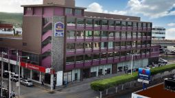 Exterior view BEST WESTERN HOTEL POZA RICA
