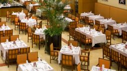 Restaurant Villahermosa Marriott Hotel
