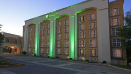 Exterior view Holiday Inn MONCLOVA