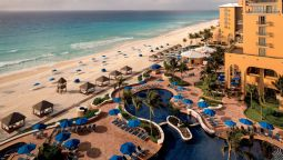 Exterior view The Ritz-Carlton Cancun