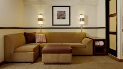 Kamers Hyatt Place Atl Perimeter Center