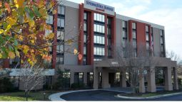 SpringHill Suites Cincinnati North/Forest Park - Forest Park (Ohio)