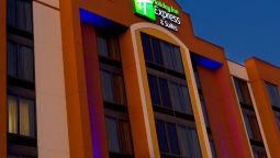 Holiday Inn Express & Suites DALLAS FT. WORTH AIRPORT SOUTH - Irving (Texas)