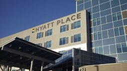 Hotel Hyatt Place Chicago Lombard Oak Brook