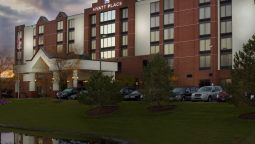 Hotel Hyatt Place Chicago Schaumburg - Schaumburg (Illinois)