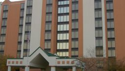 Hotel Hyatt Place Secaucus - North Bergen (New Jersey)