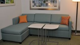 Room SpringHill Suites Cincinnati North/Forest Park