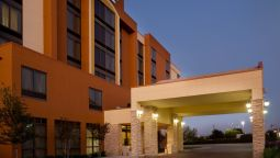 Buitenaanzicht Holiday Inn Express & Suites DALLAS FT. WORTH AIRPORT SOUTH