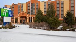 Buitenaanzicht Holiday Inn Express & Suites SOUTH PORTLAND