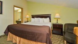 Kamers Quality Inn & Suites Tampa - Brandon near Casino
