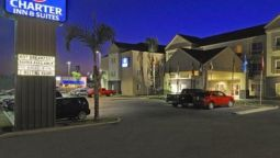 CHARTER INN AND SUITES - Tulare (California)