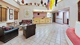 Hotel HAWTHORN SUITES BY WYNDHAM ALB - Albuquerque (New Mexico)