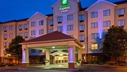 Holiday Inn Express & Suites INDIANAPOLIS - EAST - Indianapolis City (Indiana)