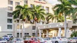 Exterior view Comfort Suites Weston - Sawgrass Mills South