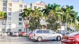 Buitenaanzicht Comfort Suites Weston - Sawgrass Mills South
