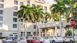 Hotel Comfort Suites Weston - Sawgrass Mills South