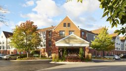Buitenaanzicht Homewood Suites by Hilton Chicago-Lincolnshire