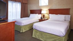 Kamers Homewood Suites by Hilton Chicago-Lincolnshire