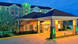 Exterior view Holiday Inn Hotel & Suites HATTIESBURG-UNIVERSITY
