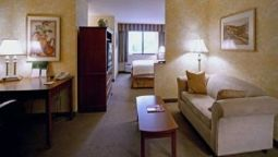 Room HAWTHORN SUITES BY WYNDHAM CHAMPAIGN
