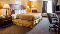 Room Quality Inn & Suites Middletown - Franklin