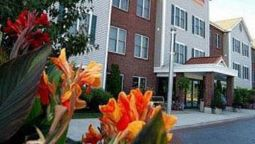 Hotel HAWTHORN SUITES CHELMSFORD - North Chelmsford (Massachusetts)