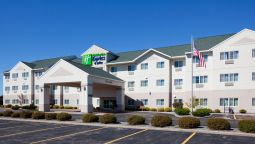 Exterior view Holiday Inn Express & Suites STEVENS POINT
