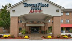 Hotel TownePlace Suites Detroit Warren - Warren (Michigan)