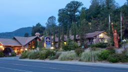 BW PLUS YOSEMITE GATEWAY INN - Oakhurst (California)