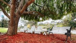 BW PLUS HERITAGE INN - Benicia (California)