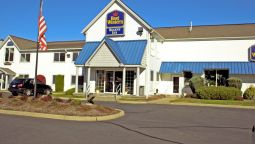 Hotel BEST WESTERN STORRS - Mansfield Center (Connecticut)