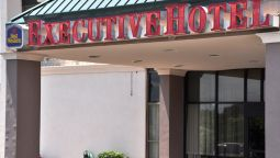 Hotel BEST WESTERN EXECUTIVE HTL NEW - West Haven (Connecticut)
