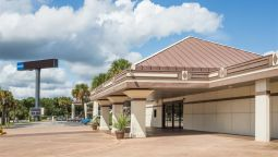 Exterior view TRAVELODGE DELTONA