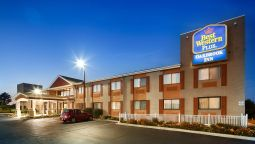 BEST WESTERN PLUS OAKBROOK INN - Westmont (Illinois)