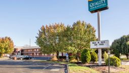Quality Inn & Suites Millville - Vineland - Millville (New Jersey)
