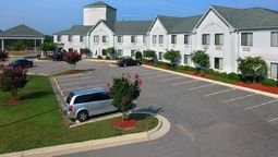 DAYS INN LOUISBURG - Louisburg (North Carolina)
