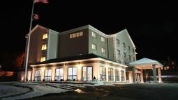 Exterior view BEST WESTERN PLUS WEST AKRON