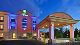 Exterior view Holiday Inn Express PORTLAND SOUTH - LAKE OSWEGO
