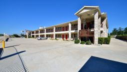 Hotel BEST WESTERN WILLIS - Willis (Texas)