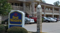 Exterior view BEST WESTERN WILLIS