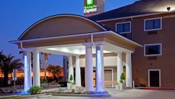 Buitenaanzicht Holiday Inn Express HOUSTON N-1960 CHAMPIONS AREA