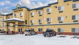 Hotel Quality Suites Historic Downtown - Anchorage (Alaska)