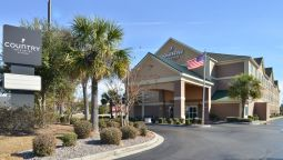COUNTRY INN STES SAV GATEWAY - Savannah (Georgia)